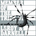 """Leroy & Darnell/MEMBERS OF THE TRICK 12"""""""