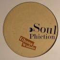 "Soulphiction/GHANA WADADA 12"""