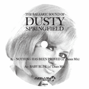 "Dusty Springfield/BALEARIC SOUND OF 12"""