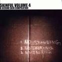 """Various/SKINFUL VOL. 4 SAMPLER 12"""""""