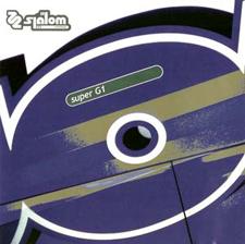 Various/SUPER G1 CD