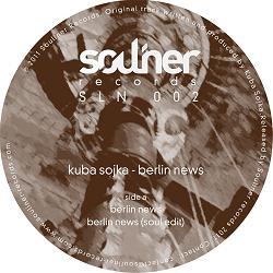 "Kuba Sojka/BERLIN NEWS 12"""