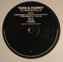 "Yogi & Husky/RANDOM SOUL EP 12"""