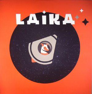 "Lefrancois & Gilvarry/LAIKA 12"""
