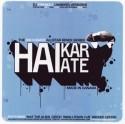 Various/HAI KARATE ALL STARS CD
