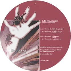 Life Recorder/BEYOND REMIXES 12""