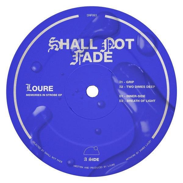 """Loure/MEMORIES IN STROBE EP 12"""""""