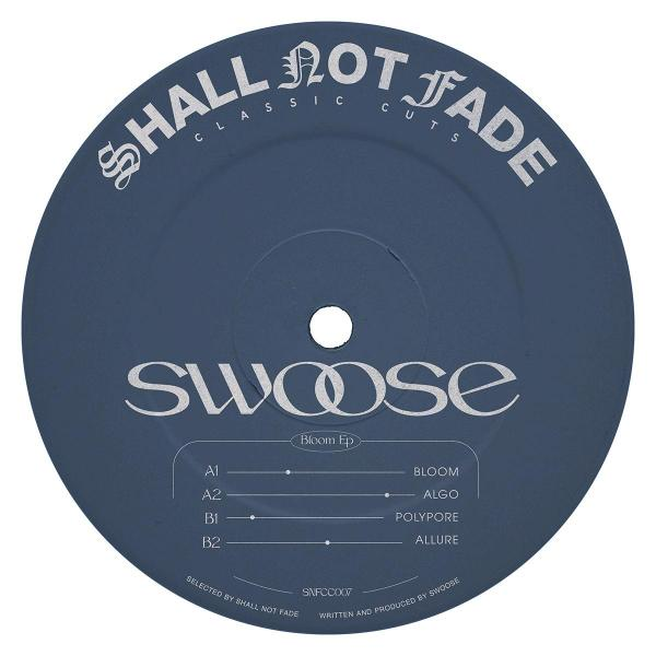 "Swoose/BLOOM EP 12"""