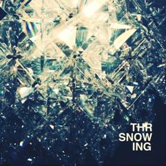 "Throwing Snow/ASPERA EP 12"""