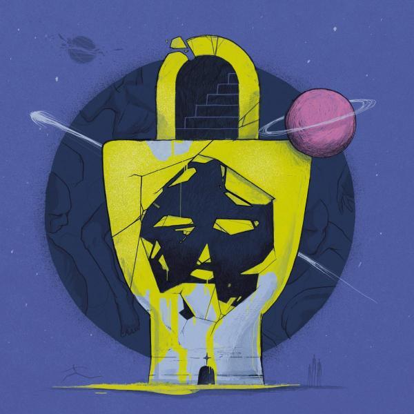 "Hiver & Moy Santana/PLANETARY... EP 12"""