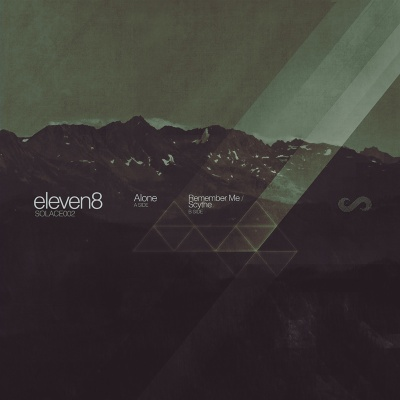 """Eleven8/ALONE 12"""""""