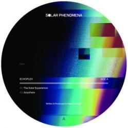 Echoplex/THE SOLAR EXPERIENCE DLP