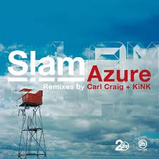Slam/AZURE (CARL CRAIG C2 MIX) 12""