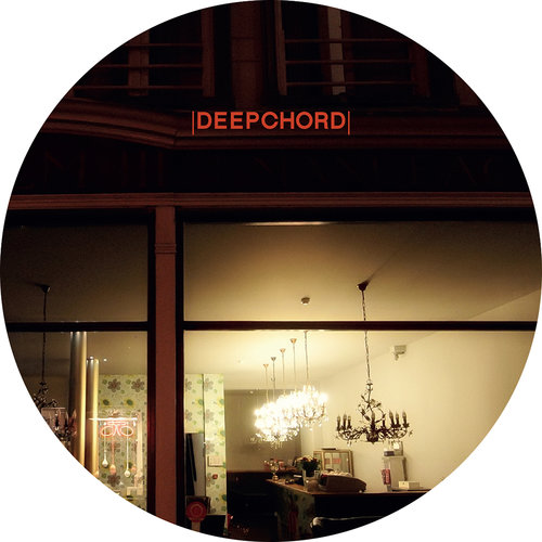 Deepchord/LUXURY PT 1 12""