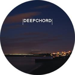 Deepchord/ATMOSPHERICA VOL. 2 12""