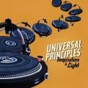 Universal Principles/INSPIRATION... CD