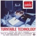 Pablo/TURNTABLE TECHNOLOGY DCD