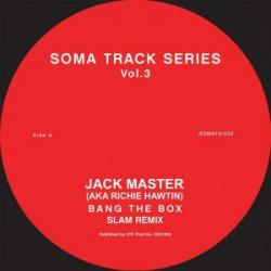 Slam/SOMA TRACK SERIES VOL. 3 & 4 12""