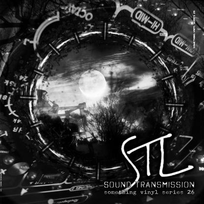 "Stl/SOUND TRANSMISSION 12"""