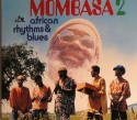 Mombasa/AFRICAN RHYTHMS & BLUES 2 CD
