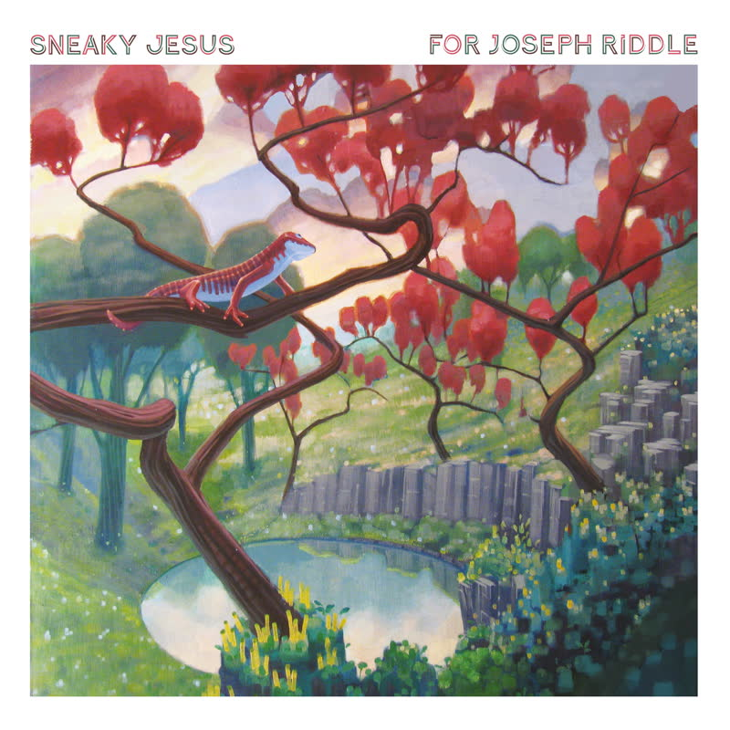 Sneaky Jesus/FOR JOSEPH RIDDLE LP