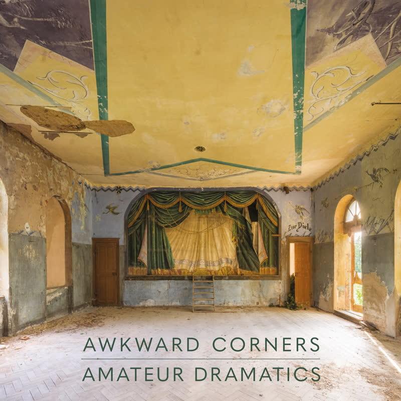 Awkward Corners/AMATEUR DRAMATICS LP