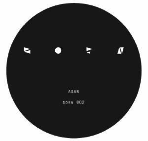 "Asan/UNTITLED EP 12"""