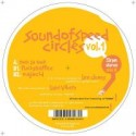 "Various/SOUND OF SPEED CIRCLES #1 12"""