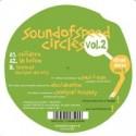"Various/SOUND OF SPEED CIRCLES #2 12"""