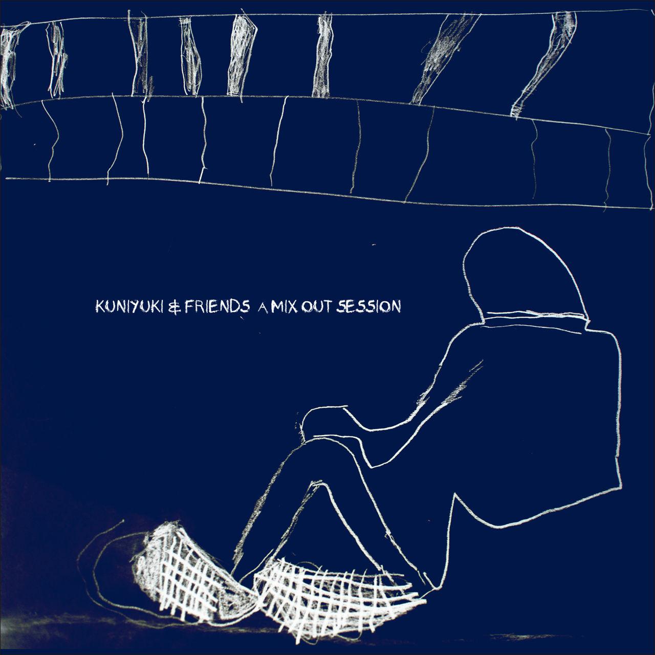 Kuniyuki & Friends/A MIX OUT SESSION CD