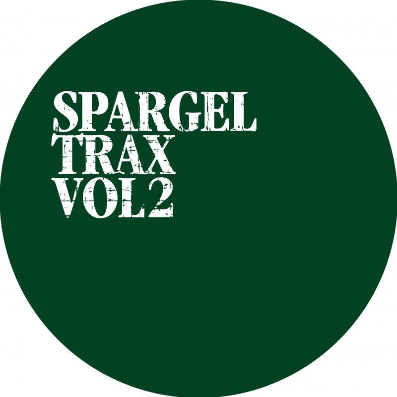 "Various/SPARGEL TRAX VOLUME 2 12"""