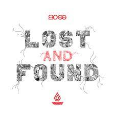 BCee/LOST & FOUND CD