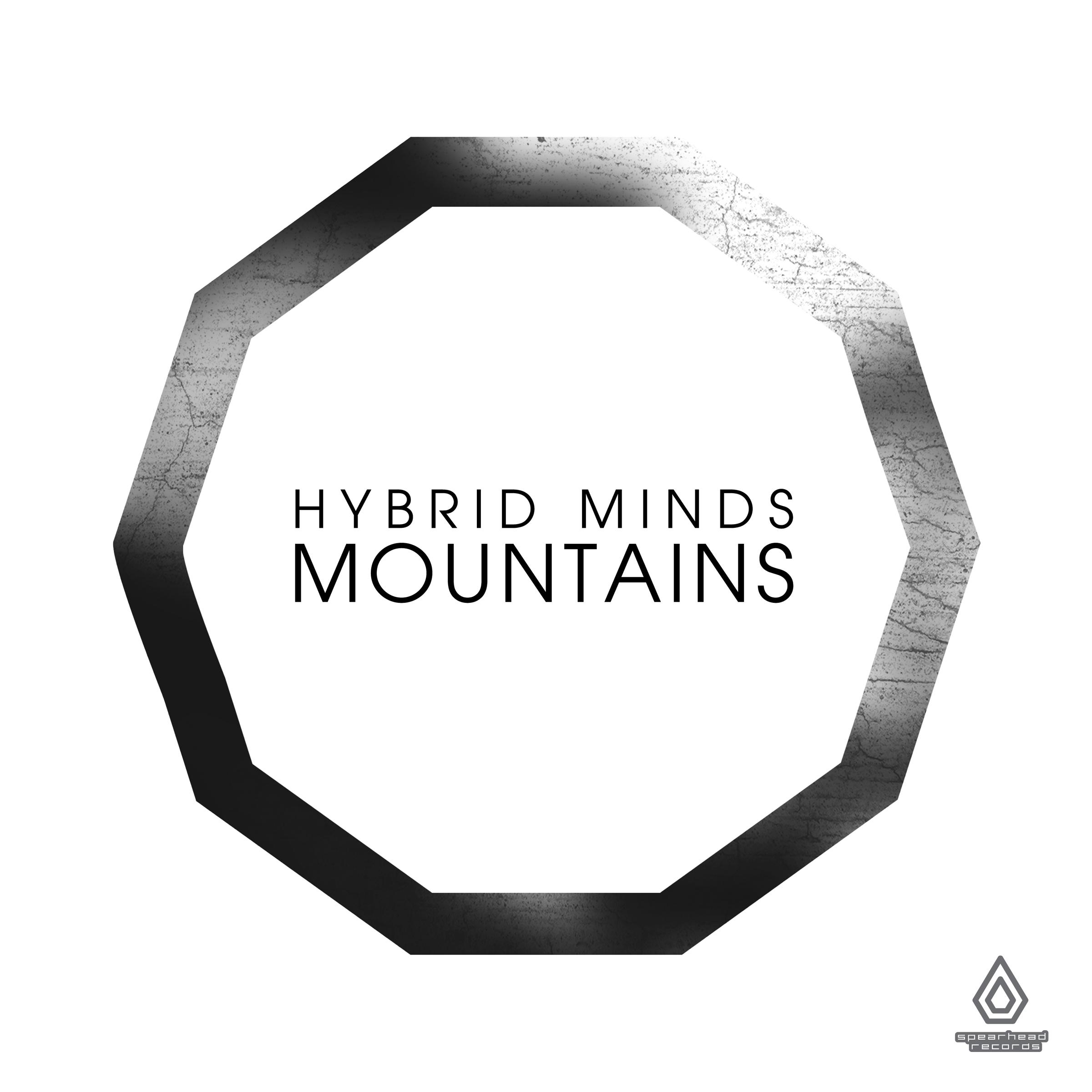 Hybrid Minds/MOUNTAINS CD