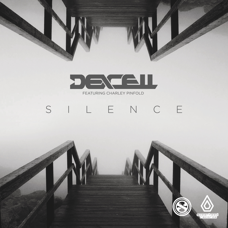 "Dexcell/SILENCE EP 12"""