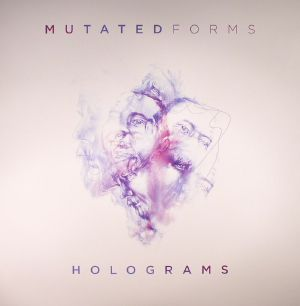 Mutated Forms/HOLOGRAMS LP + CD