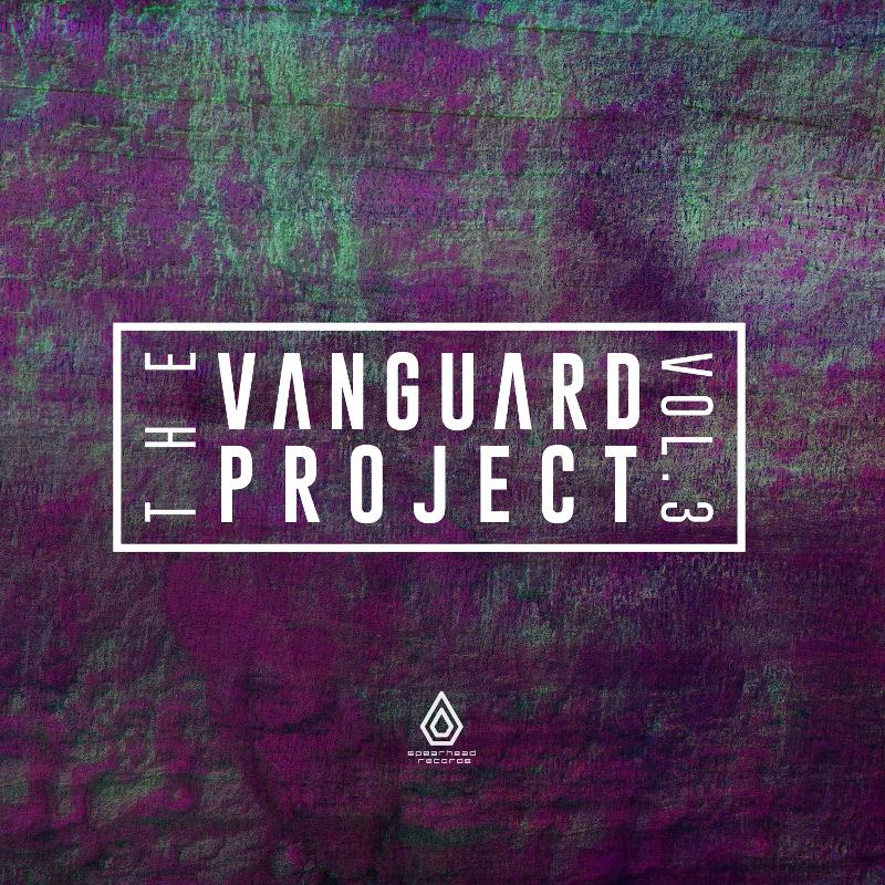 """Vanguard Project/VOL. 3 12"""""""