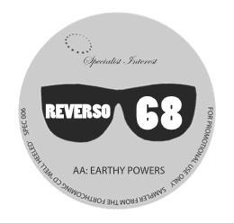 "Reverso 68/WELL HEELED 12"""