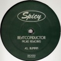 Beatconductor/MORE REWORKS 12""