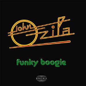 "John Ozila/FUNKY BOOGIE 12"""