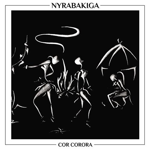 "Nyrabakiga/COR CORORA 12"""