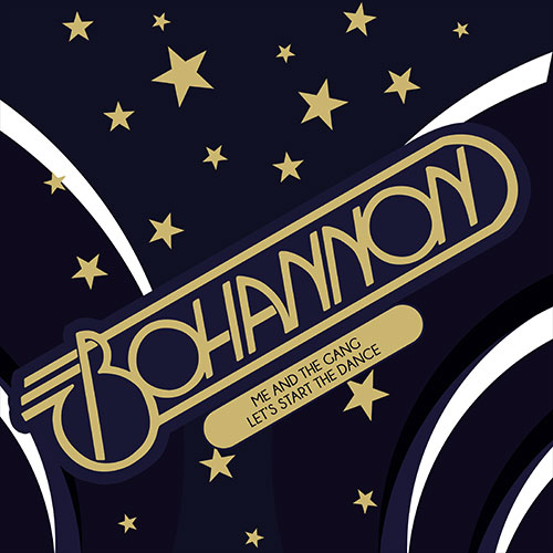 "Bohannon/ME AND THE GANG 12"""