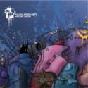Waxolutionists/WE PAINT COLORS CD