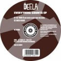 "Deela/EVERYTHING COUNTS 12"""