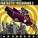 Various/FANTASTIC FREERIDING 2  CD