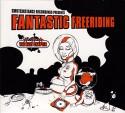 Various/FANTASTIC FREERIDING 3 CD