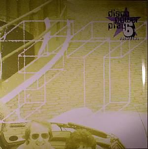 "Soft Rocks/DISCO POWERPLAY 6 EP #2 12"""