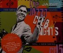 Various/JAZZIT CLUB NIGHTS VOL. 1 CD