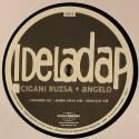 Dela Dap/CIGANI RUSZA & ANGELO CD