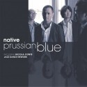 Native/PRUSSIAN BLUE NICOLA CONTE 12""