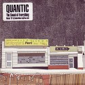 """Quantic/SOUND OF EVERYTHING 7"""""""